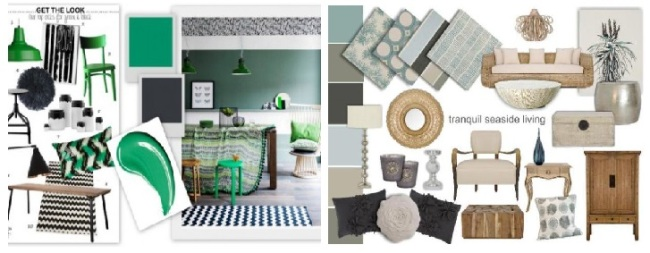 Creating You Re Own Mood Board Classic Furnishings Australia